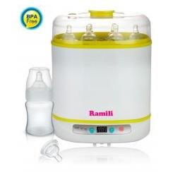 Ramili стерилизатор инструкция - фото 8