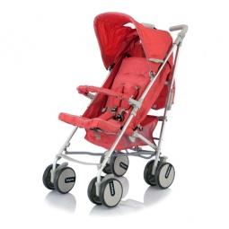 фото Коляска-трость Baby Care Premier. Цвет: розовый