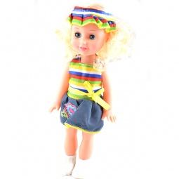 фото Кукла Shantou Gepai Amore baby XK003-EC