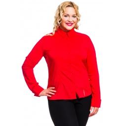 фото Рубашка Mondigo XL 9604. Цвет: красный. Размер одежды: 48