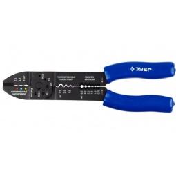 Купить Пассатижи для электрика Зубр «Эксперт» 22668-23