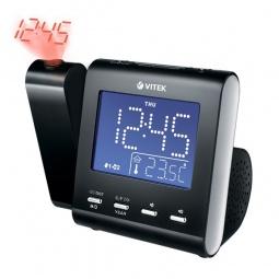 Купить Радиочасы Vitek VT-6606