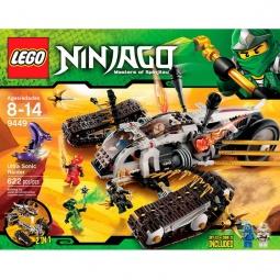 фото Конструктор LEGO Сверхзвуковой самолет