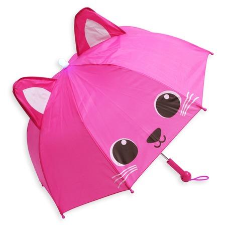 Купить Зонт детский Amico Кот