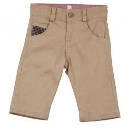 Купить Брюки детские для мальчиков Zeyland Eco camp Mininio. Цвет: песочный