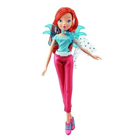 Купить Кукла Winx Club «Модница. Блум»