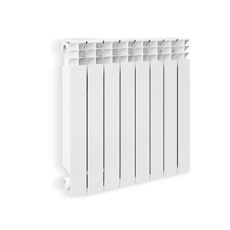 Купить Радиатор отопления алюминиевый литой Oasis RU/500/80