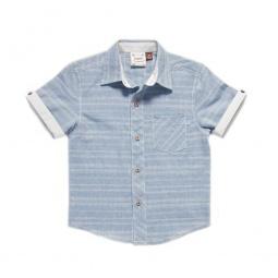 фото Рубашка с коротким рукавом Fore!! Axel and Hudson. Рост: 92-98 см