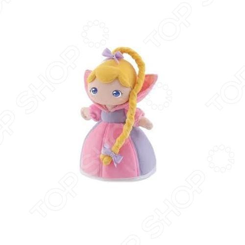 Мягкая кукла Trudi 64254 «Принцесса Роза»Мягкие игрушки<br>Мягкая кукла Trudi 64254 Принцесса Роза - милая игрушка, которая обязательно понравиться каждой девочке. Модель отличается оригинальным дизайном и качественным исполнением. Игрушка станет верным другом для каждого ребёнка, подарит множество приятных мгновений и непременно поднимет настроение. Изготовлена из качественных и безопасных материалов. Эта милая и забавная игрушка приятна на ощупь, поэтому ее так и хочется взять в руки.<br>