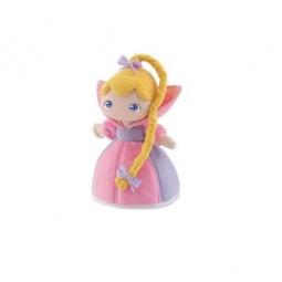 фото Мягкая кукла Trudi 64254 «Принцесса Роза»