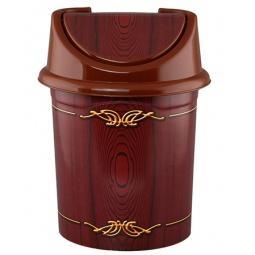 Купить Контейнер для мусора Violet 0414/81 «Дерево»