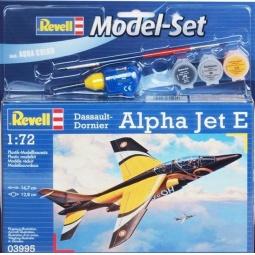 Купить Набор сборной модели самолета подарочный Revell «Альфа-Джет Е»