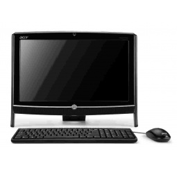 Купить Моноблок Acer Aspire Z1811 (PW.SH8E9.007)