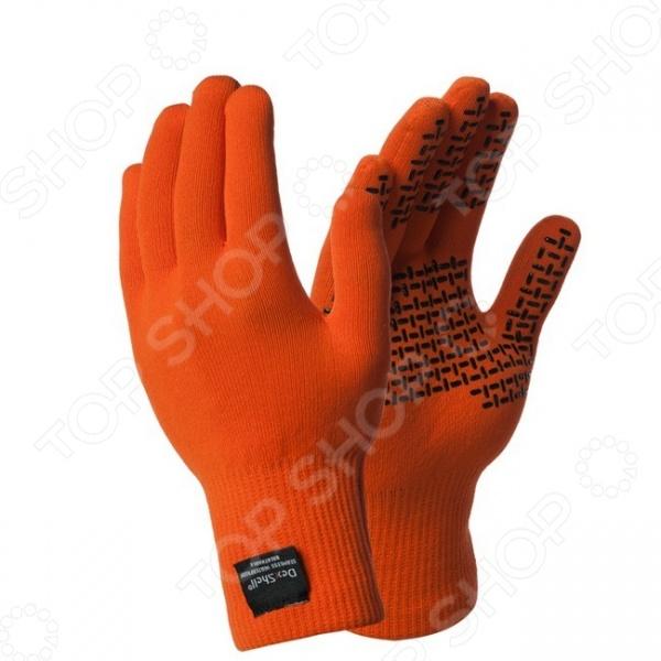 Перчатки водонепроницаемые DexShell ThermFit TR