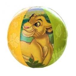 Купить Мяч надувной Intex «Король Лев» 58052