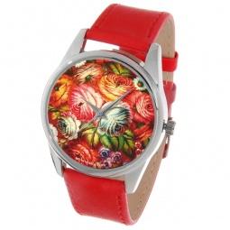 фото Часы наручные Mitya Veselkov «Жостово-2» Color