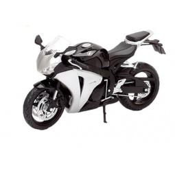 Купить Модель мотоцикла AUTOTIME Honda CBR 1000RR. В ассортименте