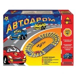 Купить Автодром игрушечный Тилибом Т80435