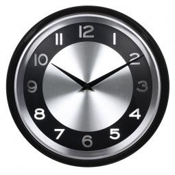 Купить Часы настенные Бюрократ WALLC-R24P