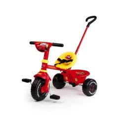 Купить Велосипед трехколесный Smoby Be Fun Cars