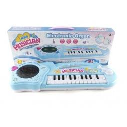 фото Игрушка музыкальная для ребенка Shantou Gepai «Пианино» 1019-1