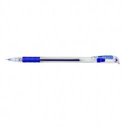 фото Ручка гелевая Pentel K405. Цвет чернил: синий