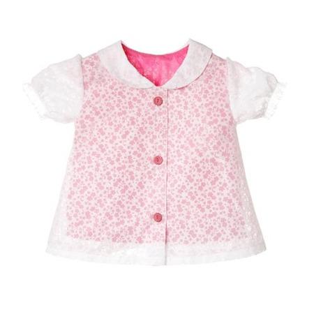 Купить Блузка детская Katie Baby Petite rose ЯВ101455. Цвет: розовый