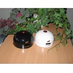 фото Ионизатор воздуха Sanozen белый