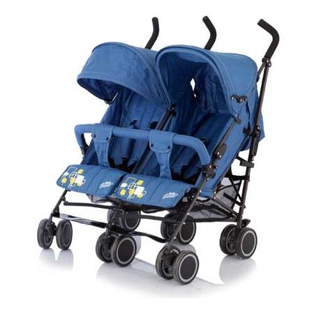 Купить Коляска-трость Baby Care City Twin
