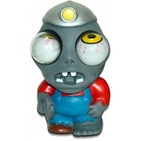 Купить Игрушка-антистресс Family Fun «Зомби-шахтер»