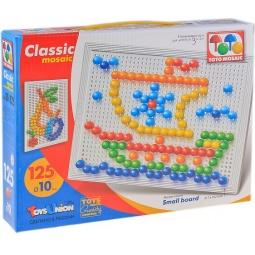 Купить Мозаика Toys Union «Путешествие»