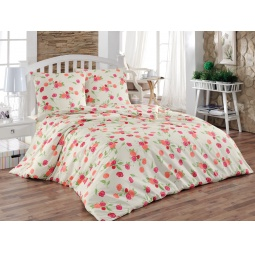 фото Комплект постельного белья Sonna «Камелия». Евро