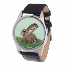 фото Часы наручные Mitya Veselkov «Сон о большом кролике» MV