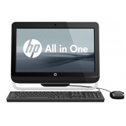 фото Моноблок HP All-in-One LH169ES