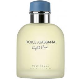 Купить Туалетная вода для мужчин Dolce&Gabbana Light Blue Pour Homme