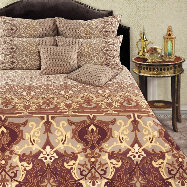 фото Комплект постельного белья Романтика Михримах