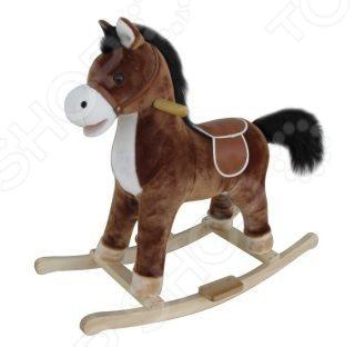 Лошадка-качалка Shantou Gepai 61057