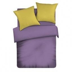 фото Комплект постельного белья Унисон «Солнечная сирень». 1,5-спальный