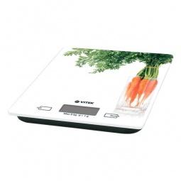 Купить Весы кухонные Vitek VT-2418 W
