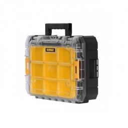 Купить Ящик для инструмента с органайзером STANLEY DEWALT TSTAK DWST1-71194