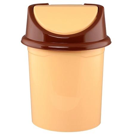 Купить Контейнер для мусора Violet 0414