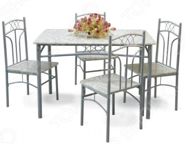 Набор мебели: стол обеденный и стулья Sheffilton SHT-DS2 Sheffilton - артикул: 536442