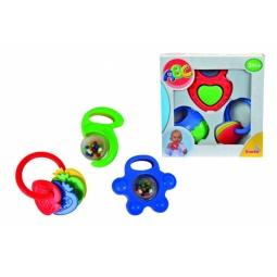 Купить Набор игрушек-погремушек Simba 4011072