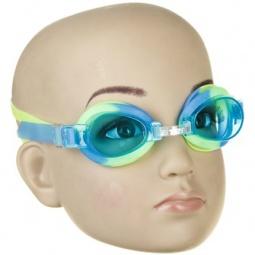 Купить Очки для плавания детские ATEMI S306