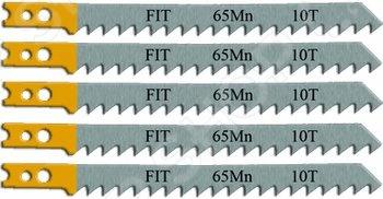 Пилки для электролобзика FIT 41113