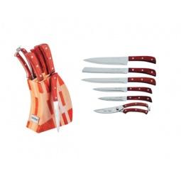 фото Набор ножей Webber ВЕ-2115