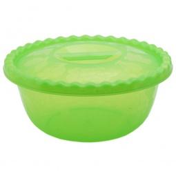 фото Миска IDEA М 1317. Цвет: салатовый