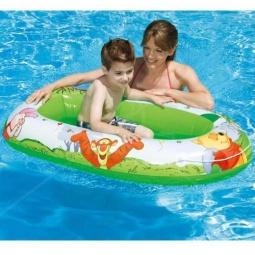 Купить Лодка надувная детская Intex «Винни Пух» 58394