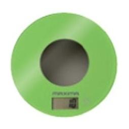 фото Весы кухонные Maxima MS-067. Цвет: зеленый