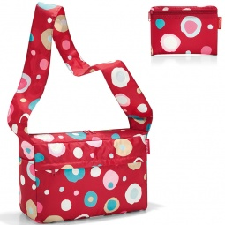 Купить Сумка складная Reisenthel AL3048 Mini Maxi Citybag Funky Dots 2